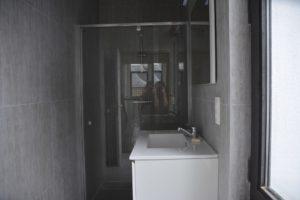 Gedeelde badkamer Lexpres