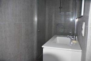 Gedeelde badkamer Lexpres 2